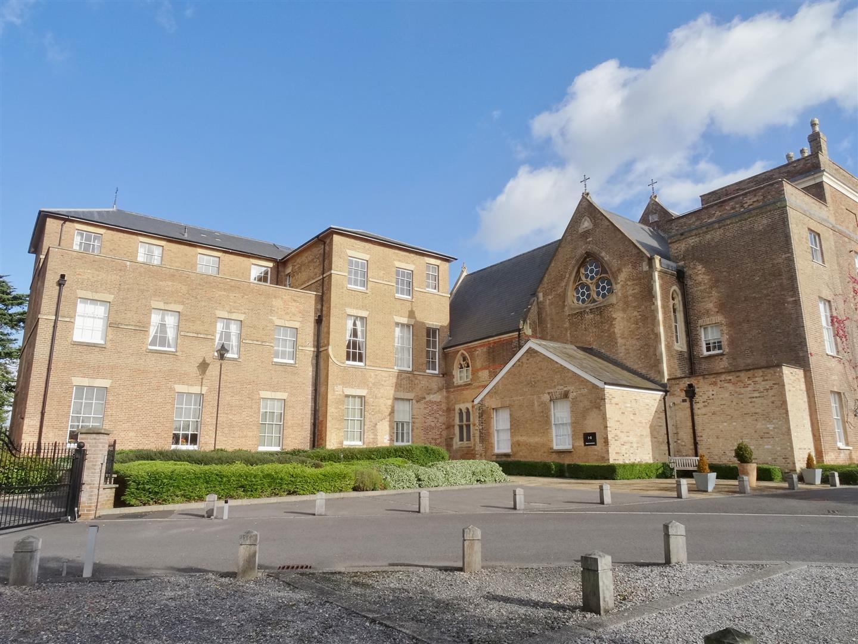 St. Josephs Field, Taunton